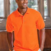 ® DryBlend® Adult Jersey Polo