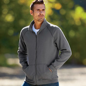 ® Premium Cotton® Adult Full-Zip Jacket