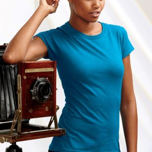® Softstyle® Ladies' T-Shirt Thumbnail