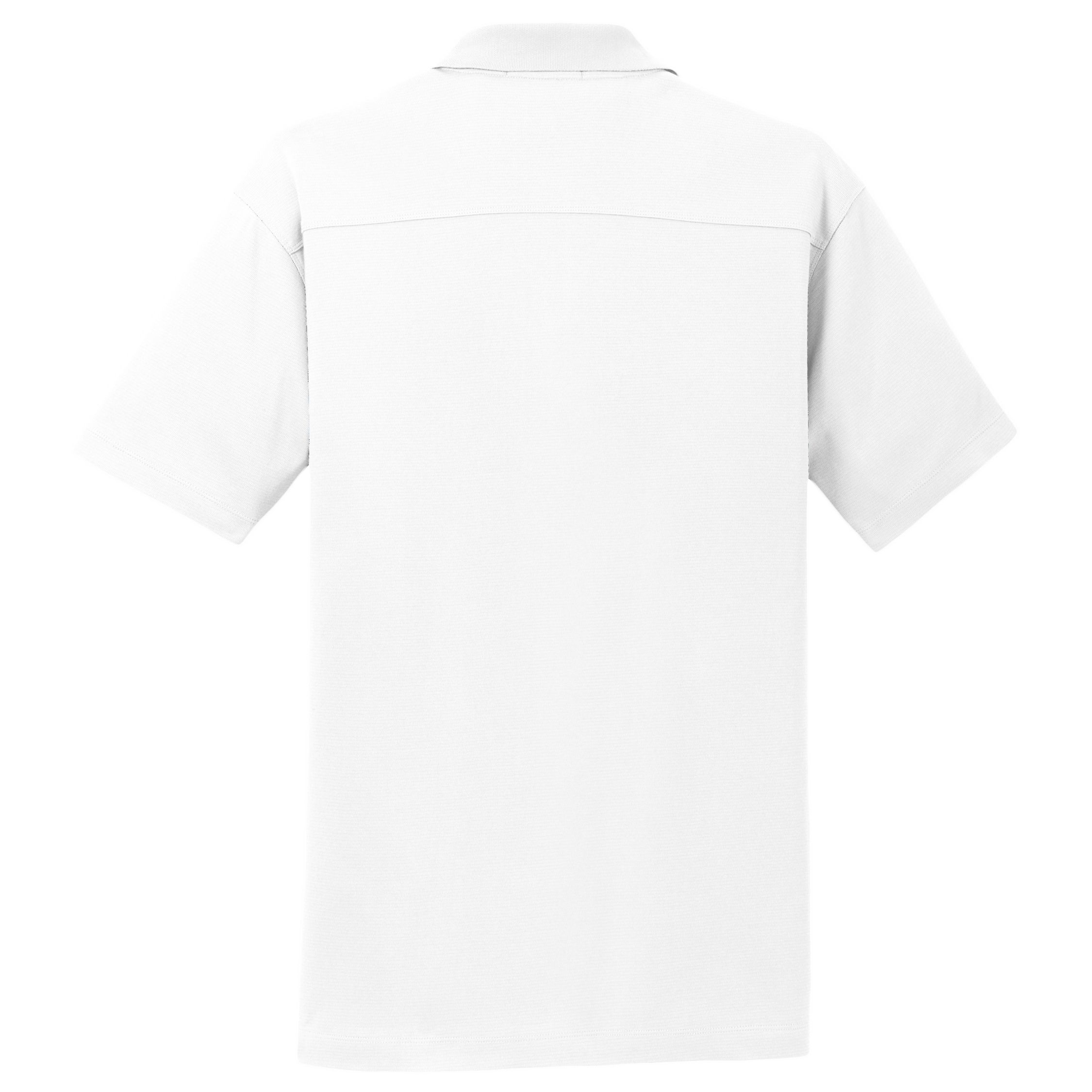 white polo shirt template png rockwall auction