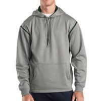Tech Fleece Colorblock Hooded Sweatshirt Thumbnail